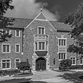 University Of Notre Dame Coleman- Morse Center by University Icons