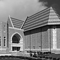 University Of Notre Dame De Bartolo Performing Arts Center by University Icons