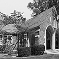University Of Notre Dame Knights Of Columbus Council Hall by University Icons