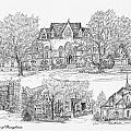 University Of Pennsylvania by Jessica Bryant