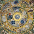 Unknown Artist, Cupola Of The Creation by Everett