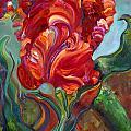 Unleashed by Debra Benditz