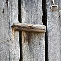Unlock The Past by Brenda Dorman
