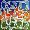 Untitled #18 by Steven Miller