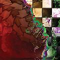 Untitled 2014 No 2 by James Kramer