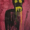 Untitled Demon by Bela Manson