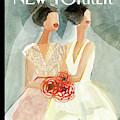 June Brides by Gayle Kabaker