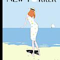 New Yorker August 29th, 2011 by Istvan Banyai