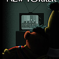 New Yorker July 8th, 2013