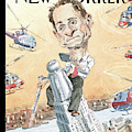 New Yorker August 5th, 2013 by John Cuneo