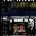 Newsstand by Jorge Colombo