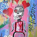 Untitled Love by Bela Manson