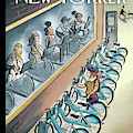 New Yorker June 3, 2013 by Marcellus Hall