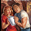 New Yorker June 18th, 2012 by Owen Smith