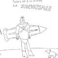 Sidewaysman by Peter Mueller