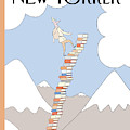 New Yorker October 1st, 2007 by Philippe Petit-Roulet