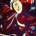Untitled by Sanjib Mallik