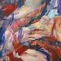 Untitled V by Fereshteh Stoecklein