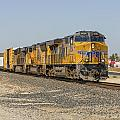 Up 8054 by Jim Thompson