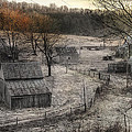 Up A Holler by William Fields