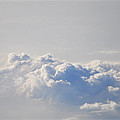 Up In The Clouds by Bill Cannon