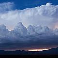 Up In The Clouds  by Saija  Lehtonen