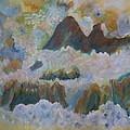 Up On Cloud Nine by Soraya Silvestri