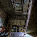Up Stairs Down Stairs by Nathan Wright