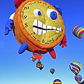 Up Up And Away by Rich Stedman