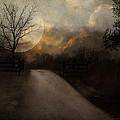 Uphill In The Moonlight by Jai Johnson