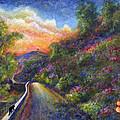 Uphill by Retta Stephenson