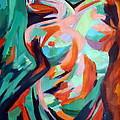 Uplift by Helena Wierzbicki