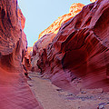 Upper Antelope Canyon by Angela Stanton