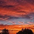 Upper Arlington Sunrise by Beth Akerman