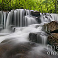 Upper Jonathan Run Falls D300_16557 by Kevin Funk