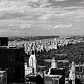 Upper West Side by Earl Johnson