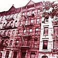Upper West Side by KJ DePace