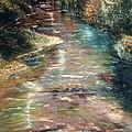 Upstream by Karen Zuk Rosenblatt