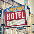 Chicago's Irving Hotel by Emily Kay