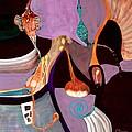 Upwardly Mobile by Carolyn Dubuque