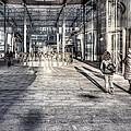 Urban #1 by Roberto Pagani
