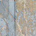 Urban Abstract Concrete 3 by Anita Burgermeister