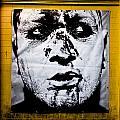 Urban Art - Face by Georgina Noronha