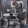 Urban Decay Engagement Collage by Anita Burgermeister