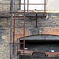 Urban Decay Fire Escape by Anita Burgermeister