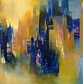 Urban Echoes by Alicia Valdivia