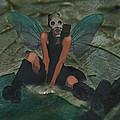 Urban Fairy by Galen Valle