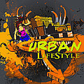 Urban Lifestyle by Don Kuing