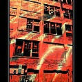 Urban Orange by Alice Gipson