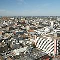 Urban Orleans by Joseph Baril